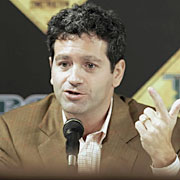 If Rays owner Stu Sterberg were a Glazer, he'd be whacked