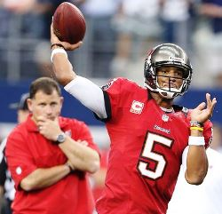 greg schiano and josh freeman