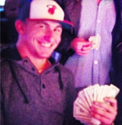 johnny football money