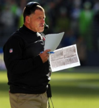 More evidence Greg Schiano was being tuned out by his players