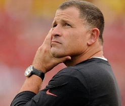Was Bucs commander Greg Schiano too conservative (again)?