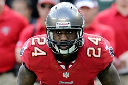 Darrelle Revis caught Lovie Smith's eye long ago.