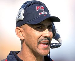 father dungy