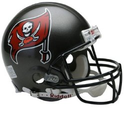 Now Bucs' old helmet?