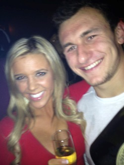 johnny football 0221