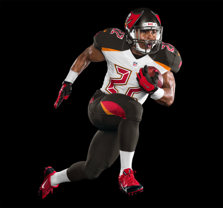 Image courtesy of Tampa Bay Buccaneers