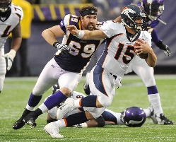 Yes, the Bucs have the bread to sign Jared Allen.