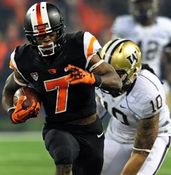 Could Oregon State WR Brandin Cooks be on the Bucs' radar?