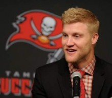 McCown talked to Joe today about building chemistry with receivers