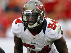 Lavonte David talks about the difference between Greg Schiano and Lovie Smith.