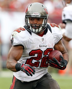 ESPN is now wondering about Doug Martin's job security.