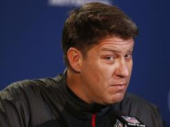 Bucs GM Jason Licht explains Friday's draft picks.