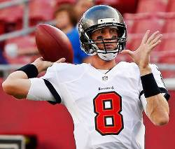 How to read Lovie's Mike Glennon endorsement.