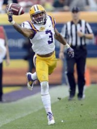 Might the Bucs want to trade down and grab LSU WR Odell Beckham?