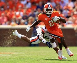 Draft guru Mike Mayock believes it's not outrageous to think Clemson WR Sammy Watkins could fall to the Bucs.