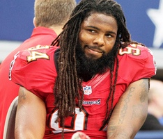 Bucs LDE Adrian Clayborn believes his new responsibility will result in solid play and bruised quarterbacks.
