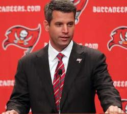 Former Bucs rock star GM Mark Dominik discusses the Bucs defense.