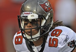 Bucs MLB Mason Foster talks about OC Jeff Tedford's offense.
