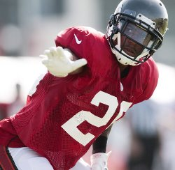 Bucs CB Rashaan Melvin won't surprise Buccaneers.com's Scott Smith.