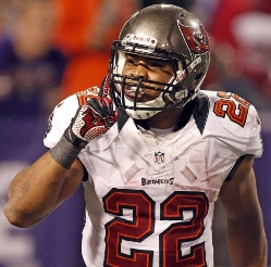 Boom or bust for Bucs RB Doug Martin in 2014?