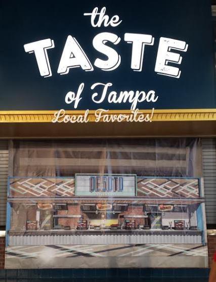taste of tampa