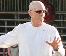 Lovie Smith's special teams coach and guru Kevin O'Dea has work to do