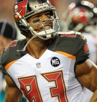 There should be plenty of time to target Vincent Jackson and Mike Evans deep
