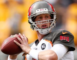 Bucs coach Lovie Smith stated the come-from-behind win Sunday, led by Mike Glennon, proves the Bucs are not a garbage team.