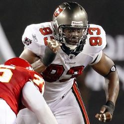 The Bucs and Gerald McCoy have agreed to a new contract.