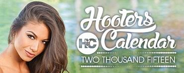 HootersCalendar2015
