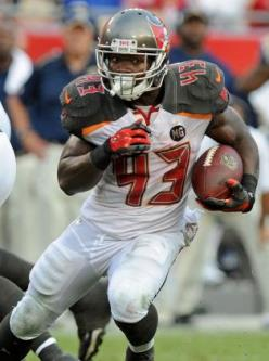 Who will replace KR Bobby Rainey?
