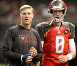 josh mccown and mike glennon