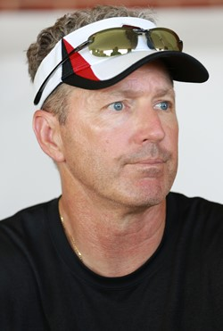Bucs OC Dirk Koetter doesn't believe there is a perfect offense for any team.