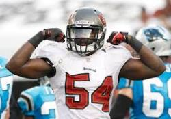 Seems Lovie Smith plans to use LB Lavonte David in more ways this fall.