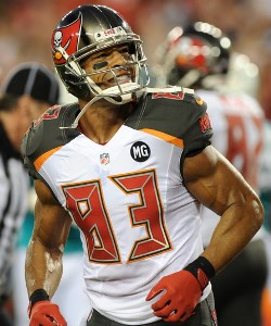 Stop with the Vincent Jackson as a salary cap casualty nonsense!