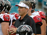 A former Buccaneer weighs in on new Bucs offensive coordinator Dirk Koetter