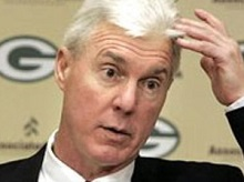 Nobody thrives in the draft like Packers GM Ted Thompson, but even he nailed two free agency signings last year.
