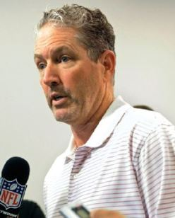 A national NFL voice offers his two cents on Dirk Koetter.