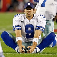 Tony Romo isn't a Lovie Smith kind of guy