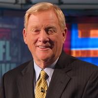 Hall of Fame GM Bill Polian