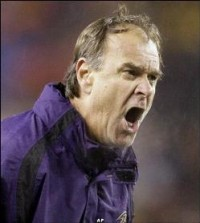 Firm Bucs opinions by ex-Ravens head coach Brian Billick