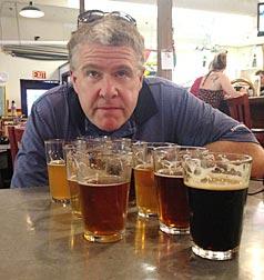 peter king beer