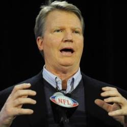 Phil Simms doesn't give a damn about Jameis Winston's picks.