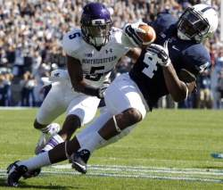 The Bucs worked out Penn State safety Adrian Amos.
