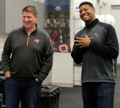 Jameis even surprised the man who investigated him.