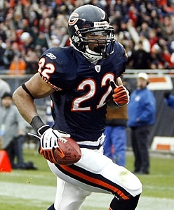 Stud Bears running back Matt Forte is sitting out OTAs and is making a lot of noise to the new regime of the Bears about an extended contract.
