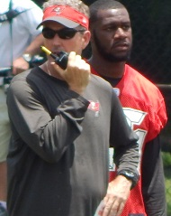 Dirk Koetter doesn't want to hear more about stats