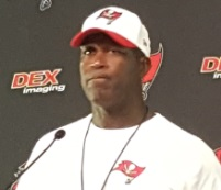 Who is Lovie referring to?