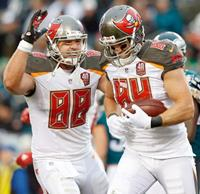 (Photo courtesy of Tampa Bay Buccaneers.)