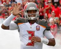 How much can Jameis impact the Bucs' defense?